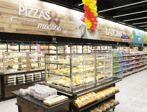 Inauguração Supermercados São Vicente (Sorocaba – SP)