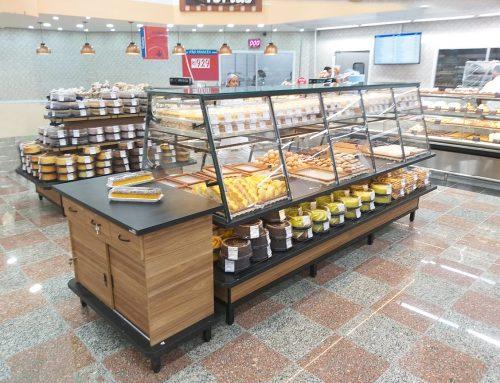 Inauguração Supermercado Rossi (Franco da Rocha – SP)
