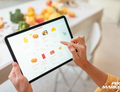 A importância do mapa de calor em e-commerce de supermercados