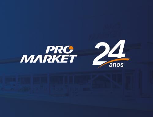 ProMarket 24 anos: uma trajetória de sucesso!