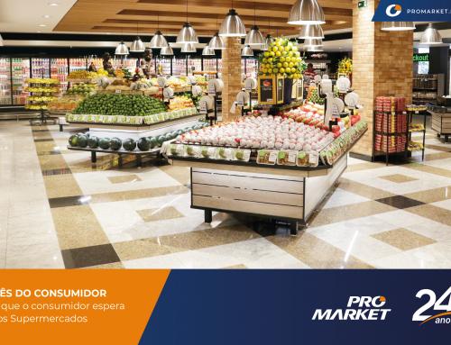 Mês do Consumidor – O que o consumidor espera dos Supermercados